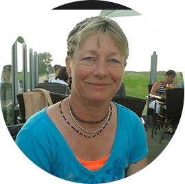 user - Dr. Christiane Potzner